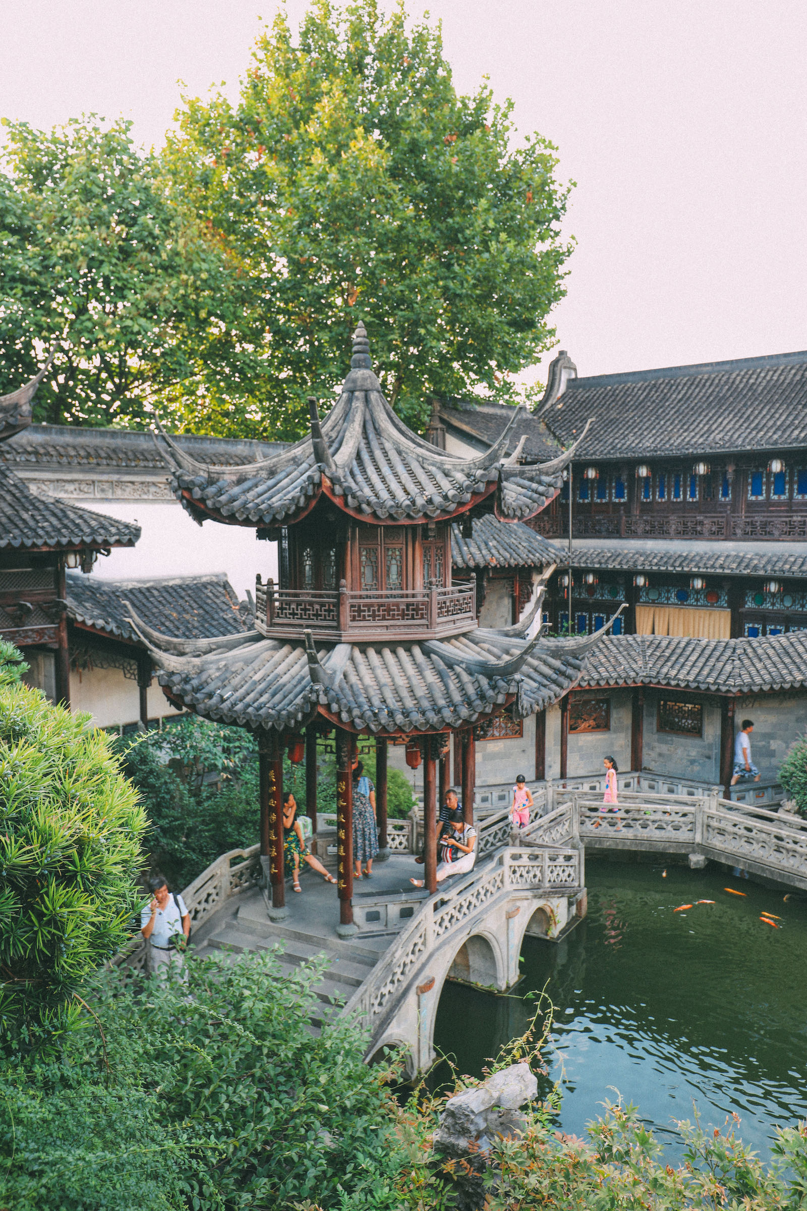 These Are The Many Reasons Why You Need To Visit Hangzhou, China (11)