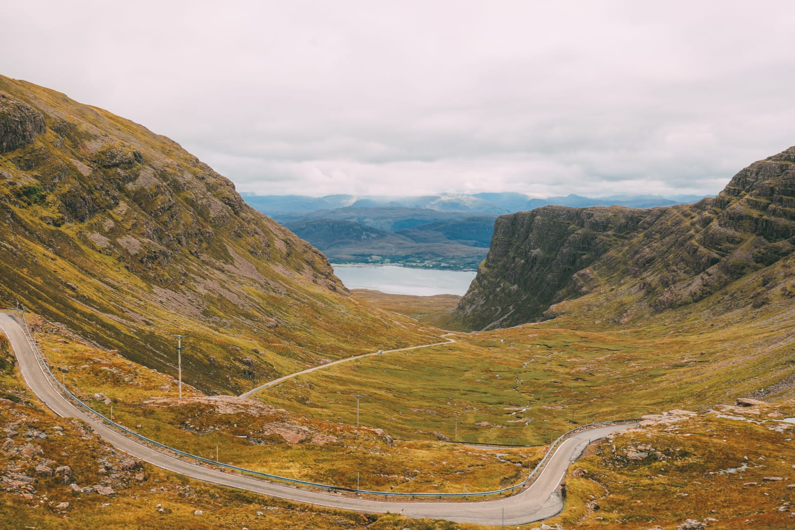 The Most Beautiful Road In Scotland That You've Never Heard Of! (25)
