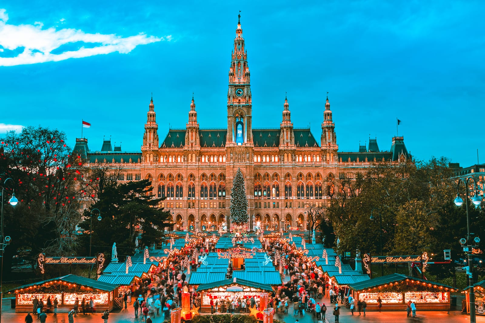 The Local's Guide For A Weekend In Vienna, Austria (41)