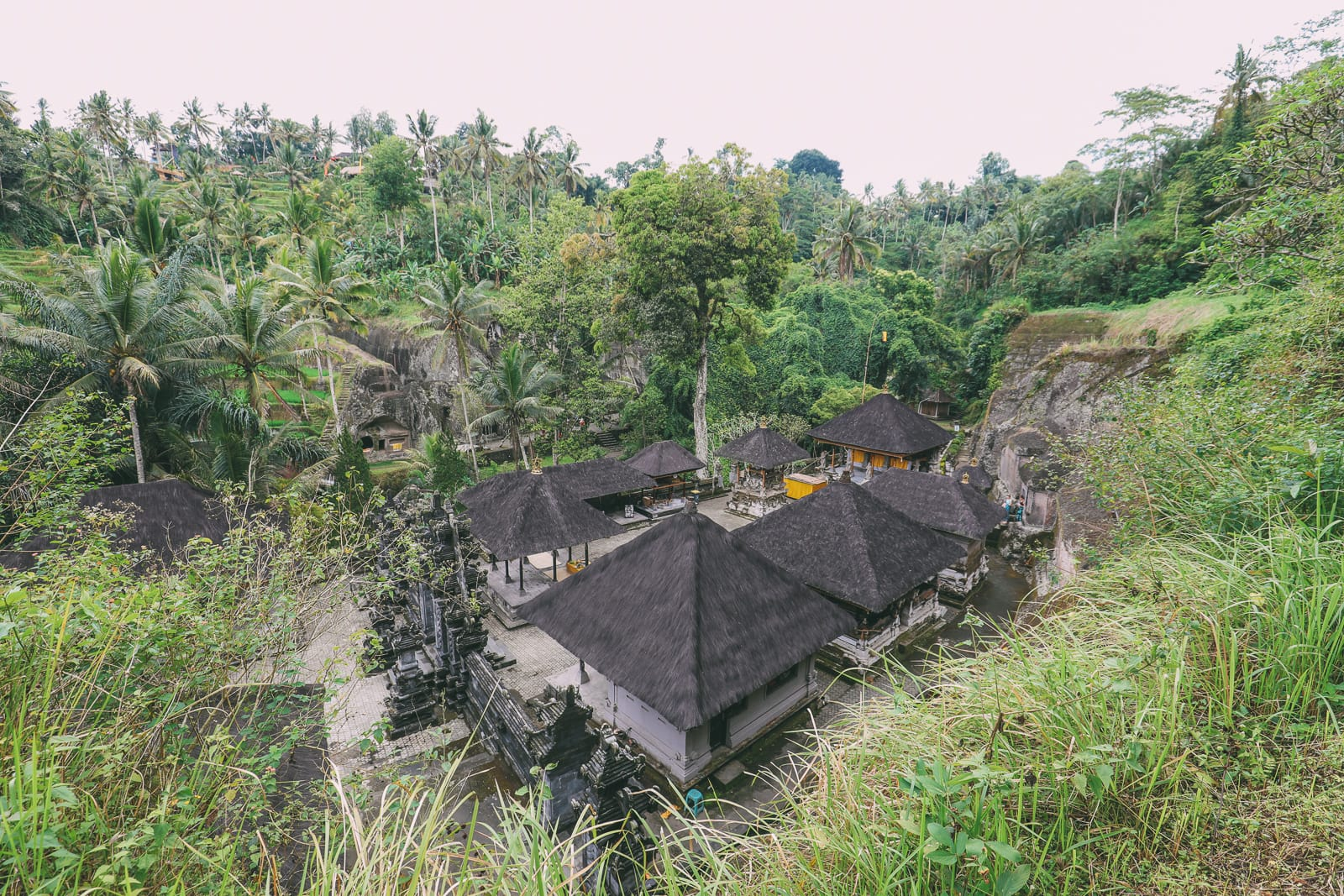Bali Travel - Tegalalang Rice Terrace In Ubud And Gunung Kawi Temple (43)