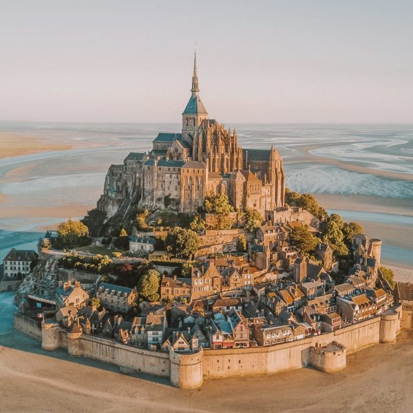 Places To Visit In France (2)