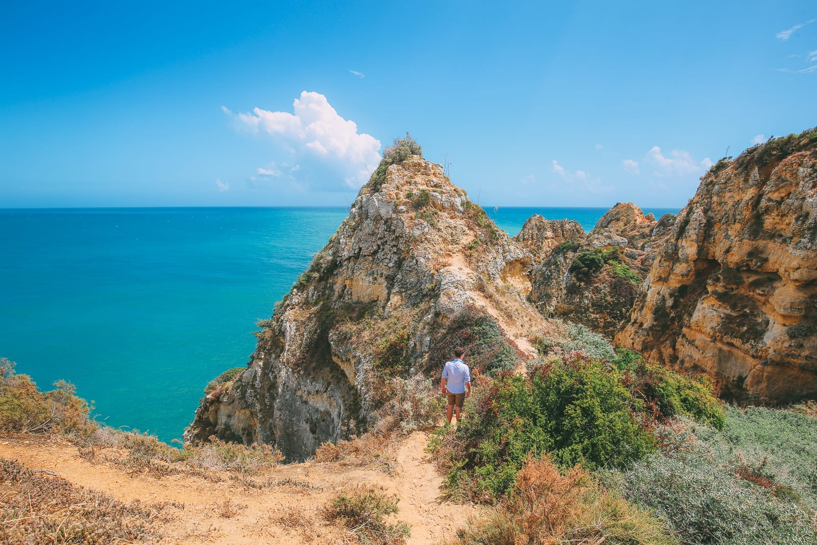 24 Hours In Lagos And Sagres In The Algarve, Portugal (8)