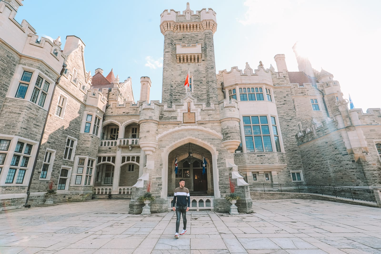 Casa Loma - The Castle In Toronto, Canada You Absolutely Have To Visit! (28)