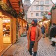 Exploring Stuttgart, Germany