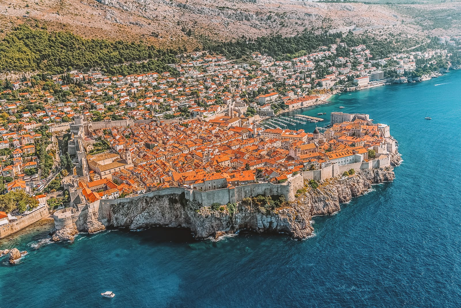 11 Of The Very Best Things To Do In Dubrovnik (13)