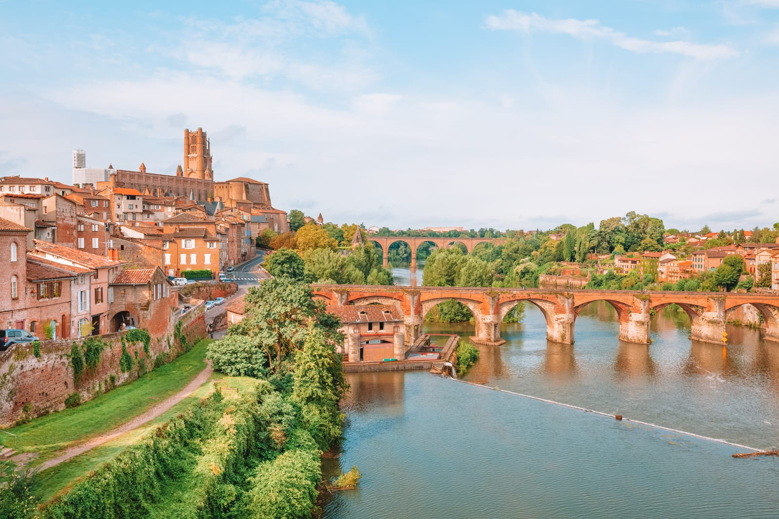15 Best Places In France To Visit In Summer (9)