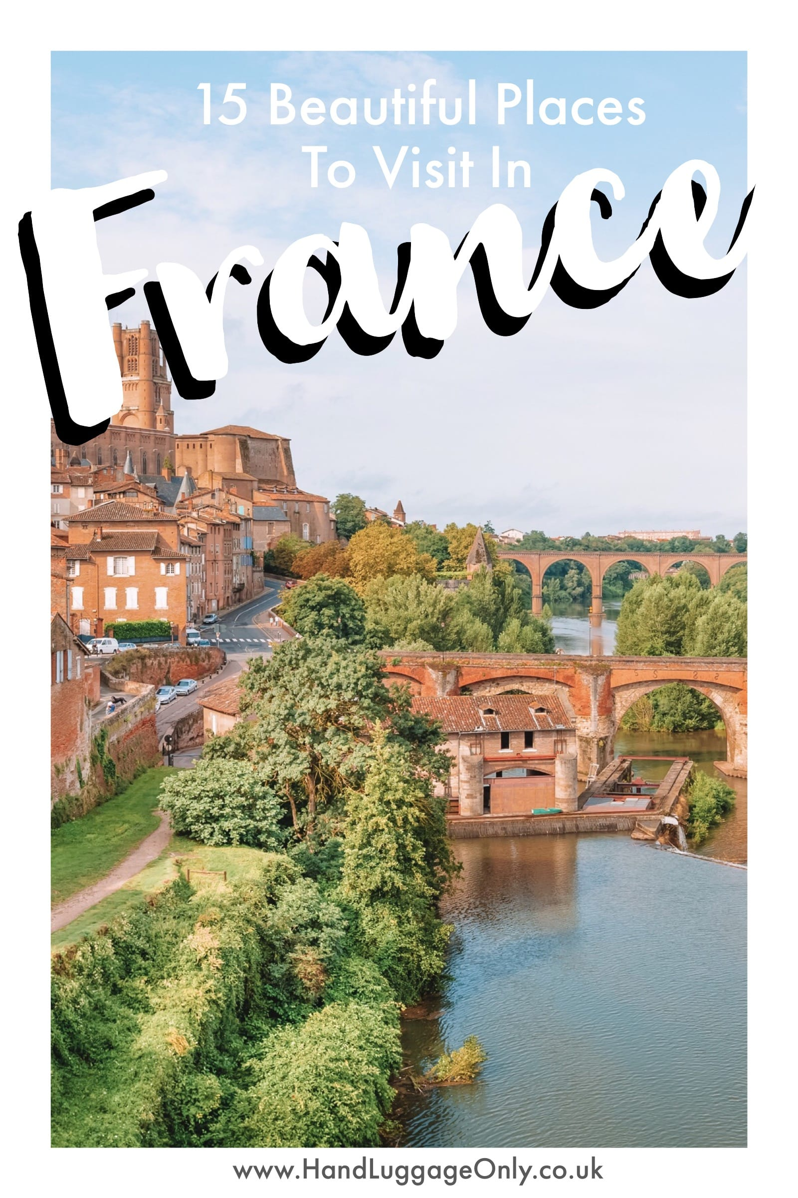 15 Best Places In France To Visit In Summer (1)