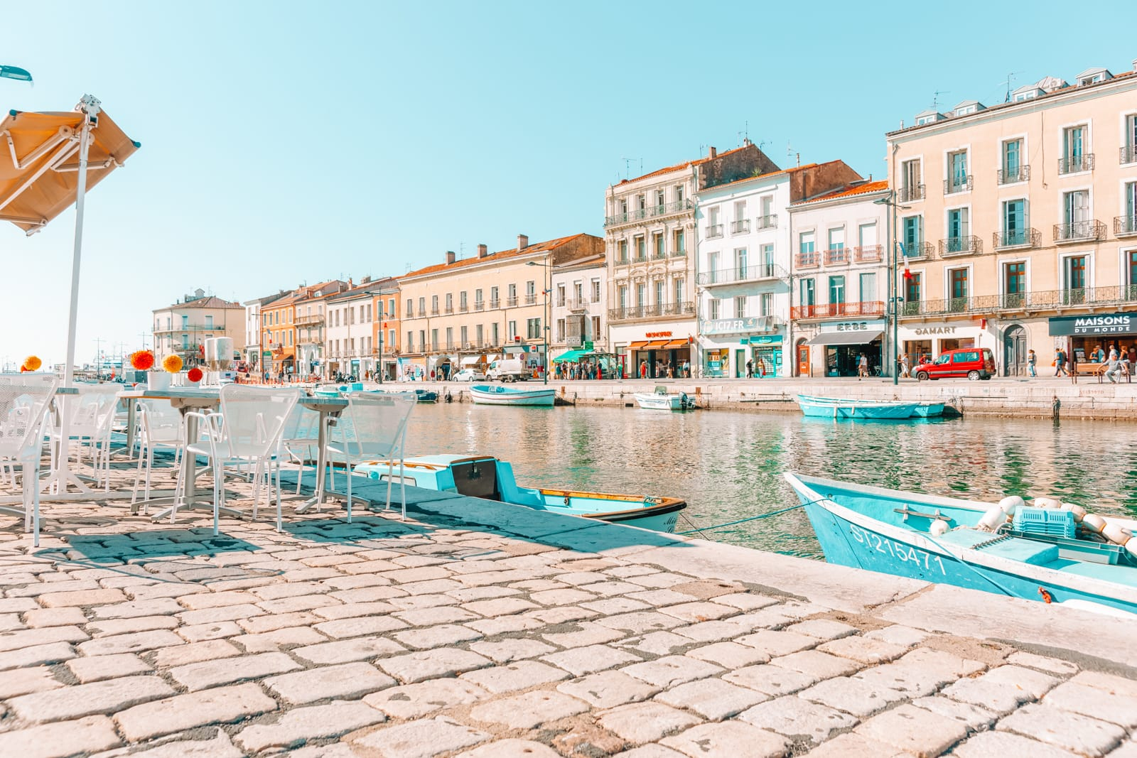 15 Best Places In France To Visit In Summer (3)