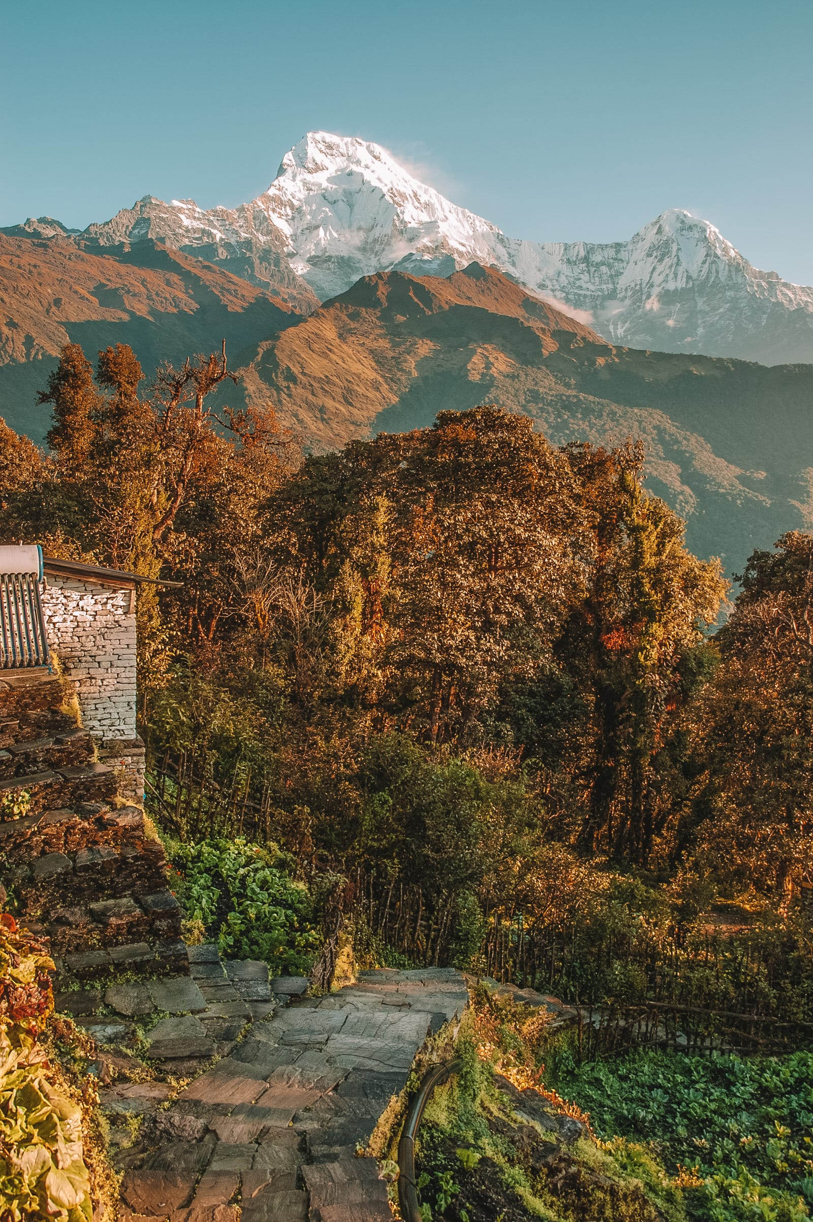 12 Best Hikes In Nepal You Have To Experience (13)