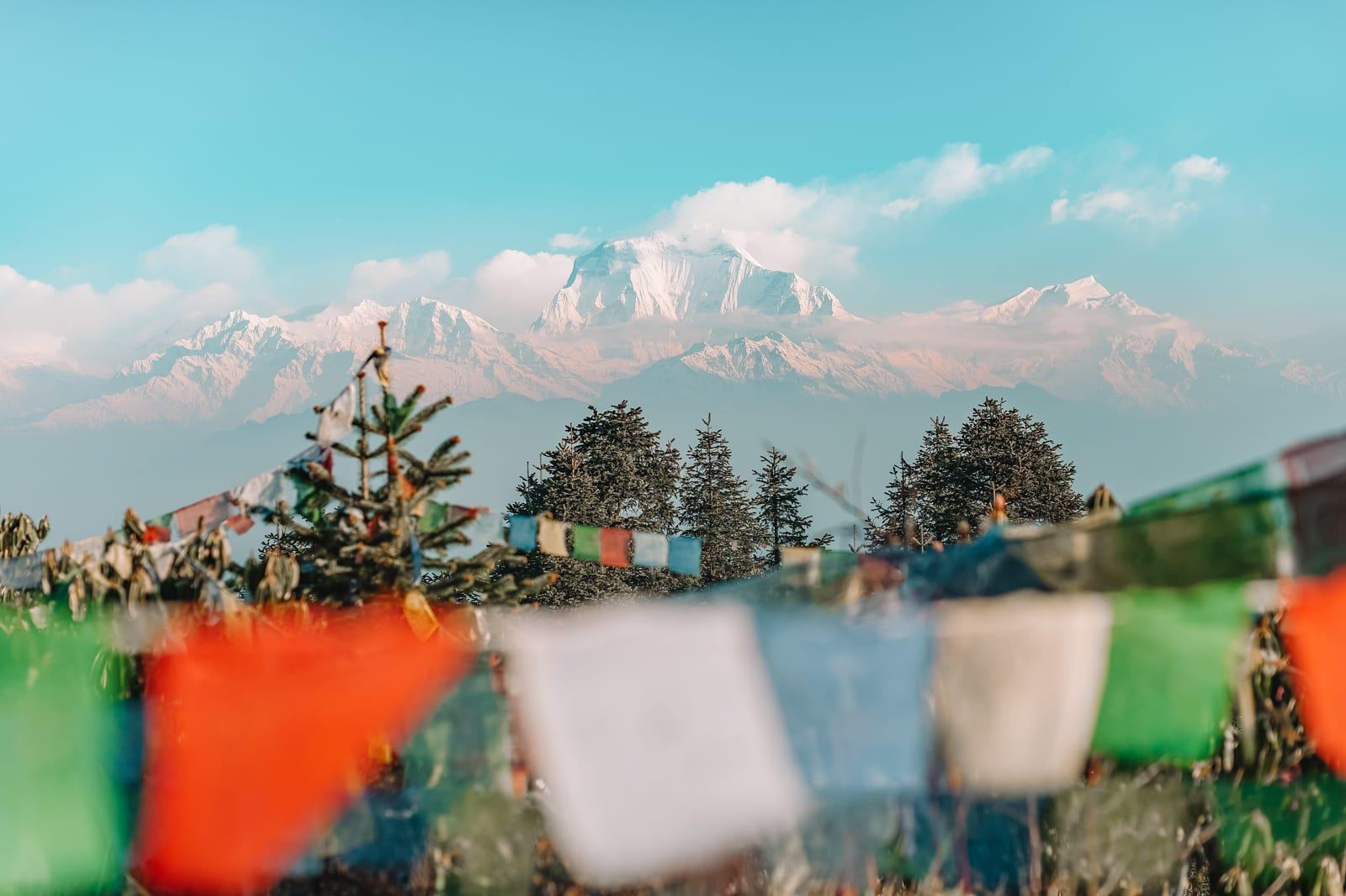 12 Best Hikes In Nepal You Have To Experience (4)
