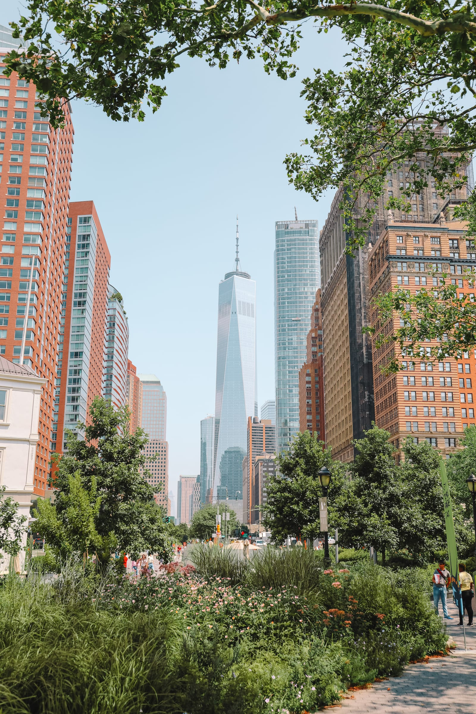 Photos And Postcards From New York City (1)