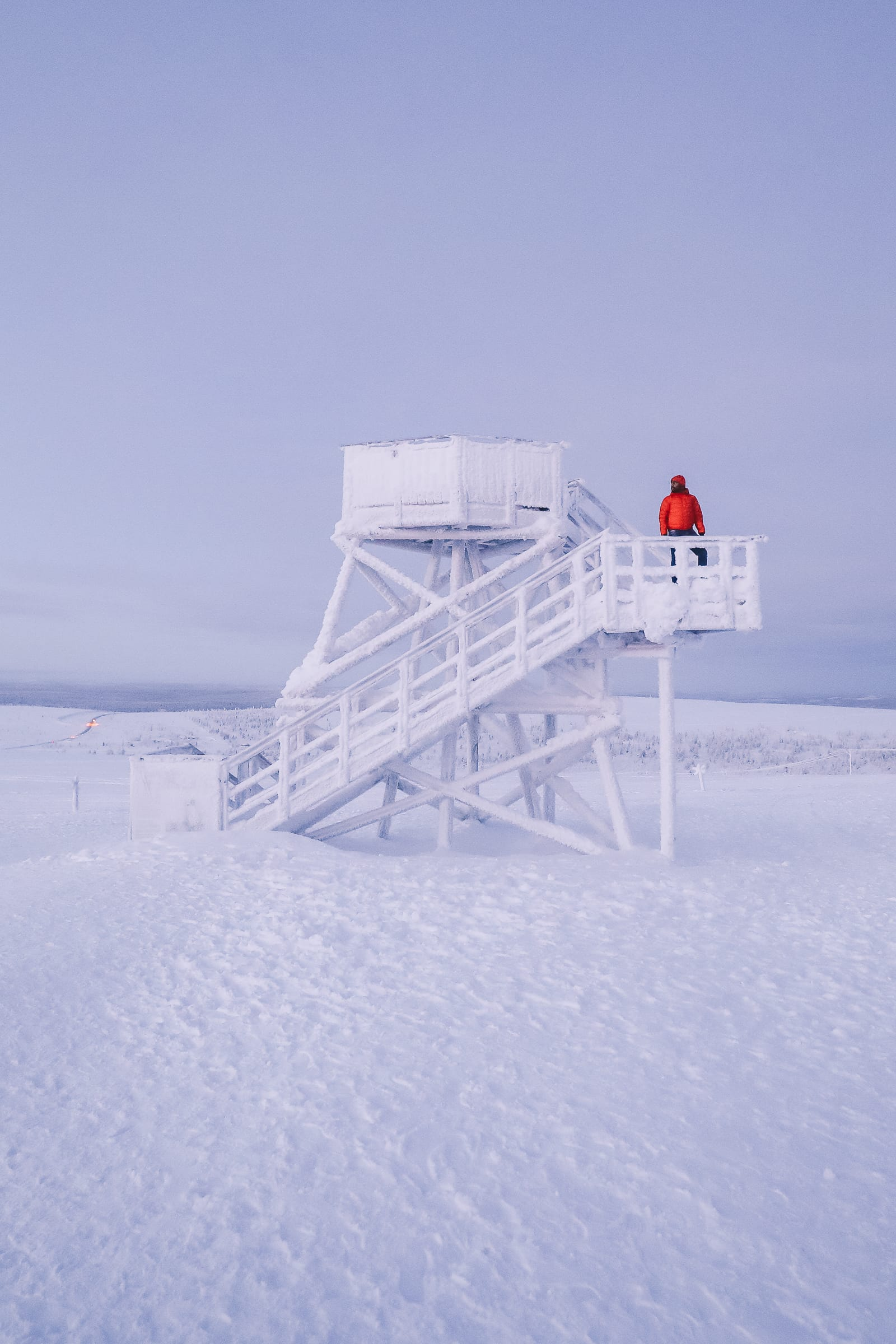 The First 24 Hours In Lapland, Finland (12)