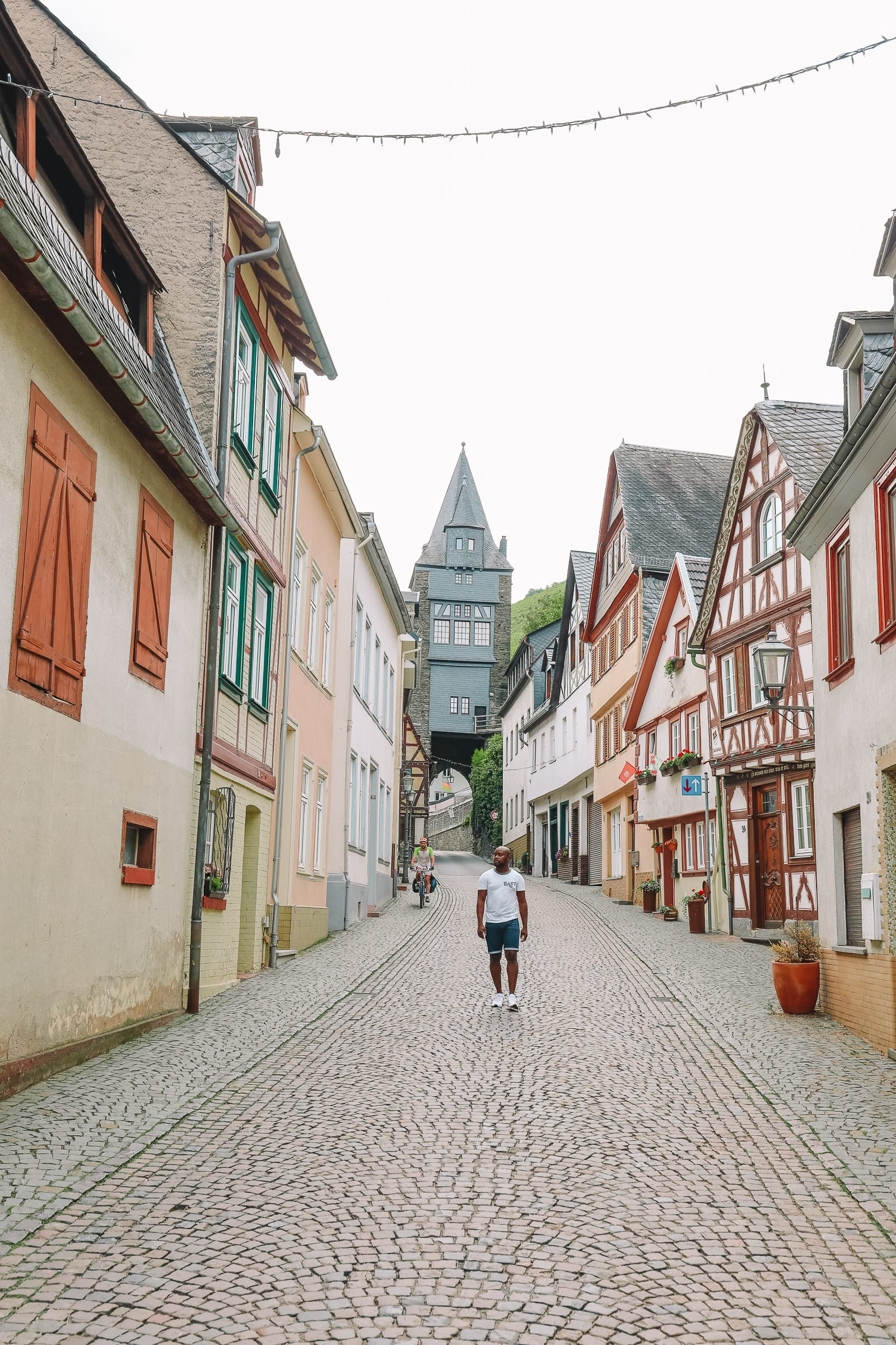 The Beautiful German Town Of Bacharach (26)