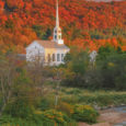 11 Very Best Places In Vermont To Visit