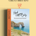 We've written a book! Hand Luggage Only: Great Britain